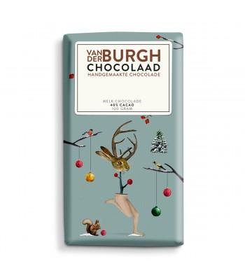 Melkchocolade (34% cacao)