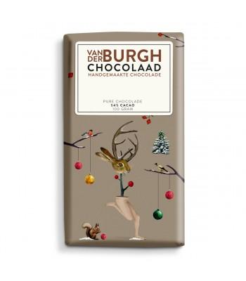 Pure chocolade (54% cacao)