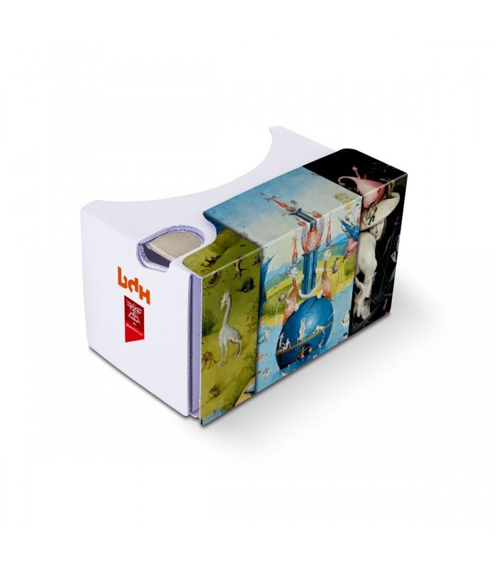 Bosch VR Cardboard Viewer