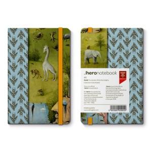 Jheronotebook A6