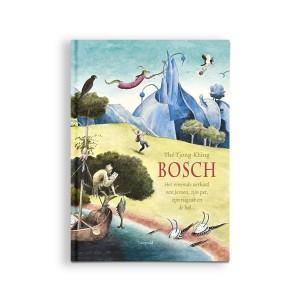 Bosch, Thé Tjong-Khing
