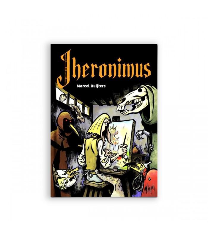 Jheronimus, Marcel Ruijters