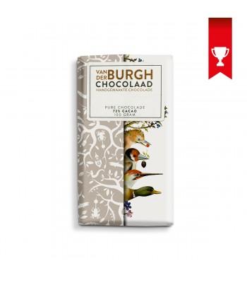 Pure chocolade (72% cacao)