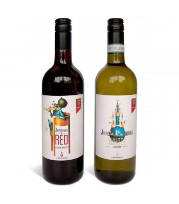 Jheronimus Wijn